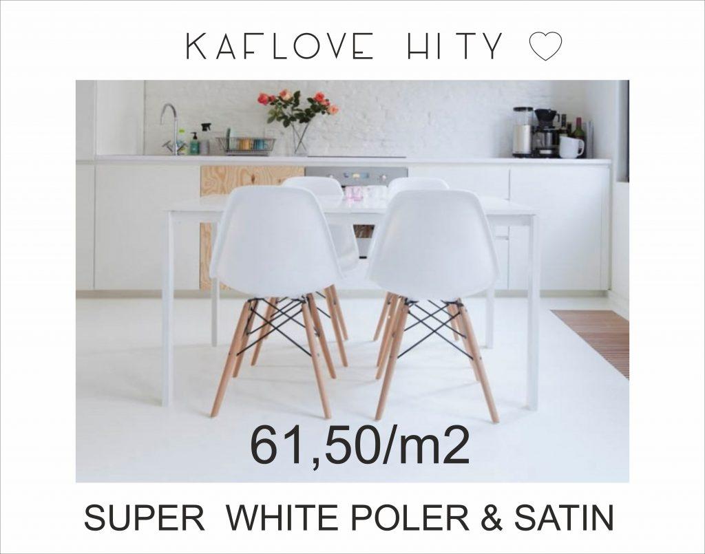 kaflove HITY WHITEW 61,50