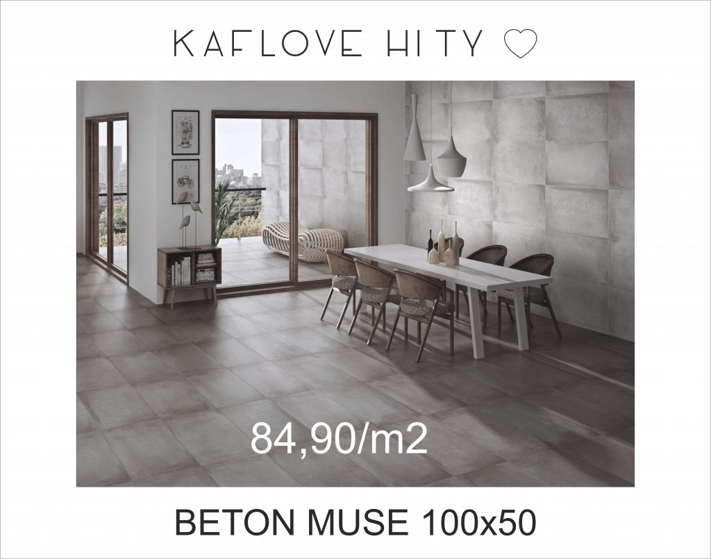 kaflove hityMUSE 84,90