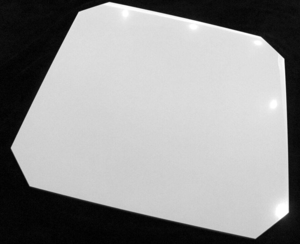 SUPER WHITE płytka OKTAGONALNA 60x60 1