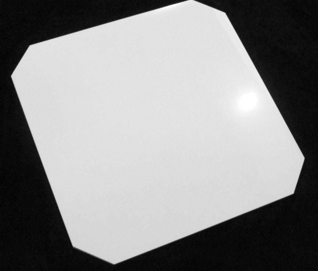 SUPER WHITE płytka OKTAGONALNA 60x60 2 ret