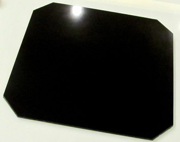 SUPER BLACK OKTAGONALNA 60×60 1