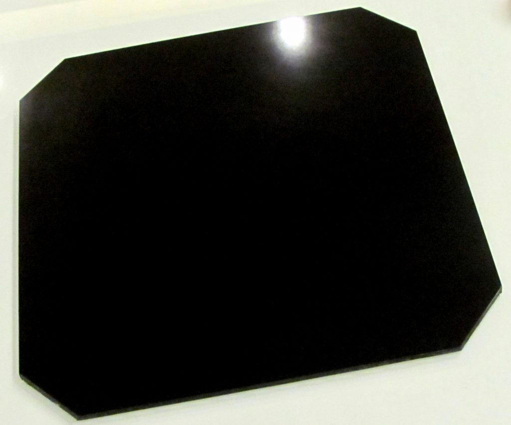 SUPER BLACK OKTAGONALNA 60x60 3