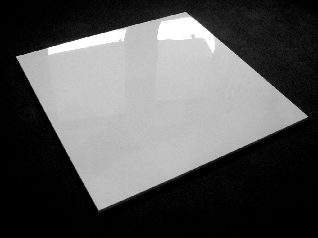 Super White Poler 60x60 12