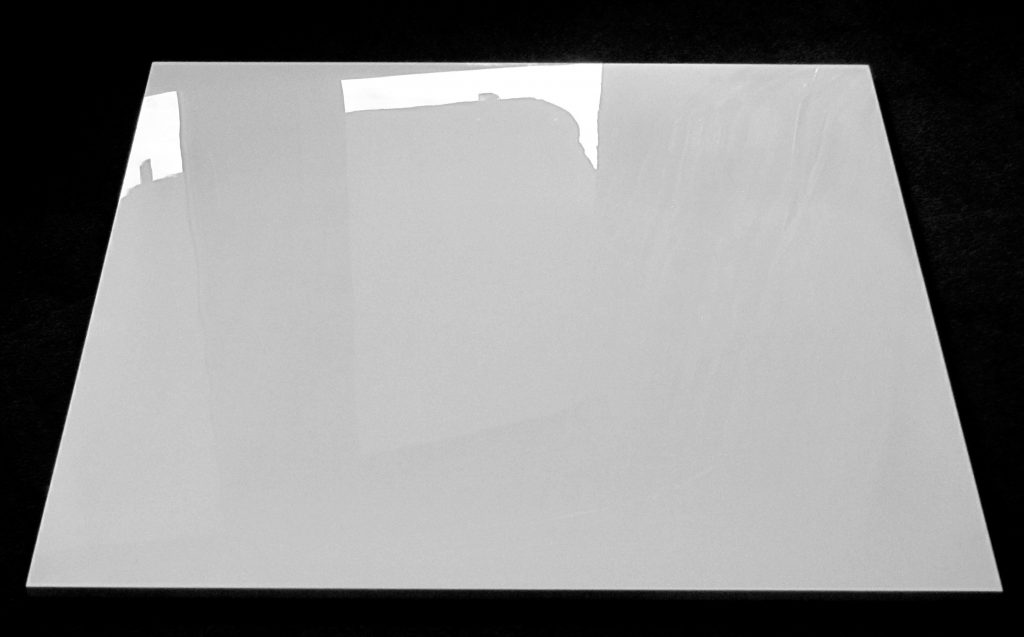 Super White Poler 60x60 3