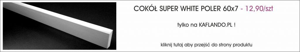 cokół SUPER WHITE link BANNER