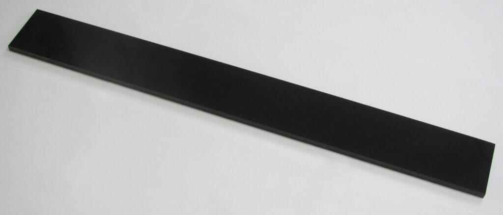 listwa SUPER BLACK 1