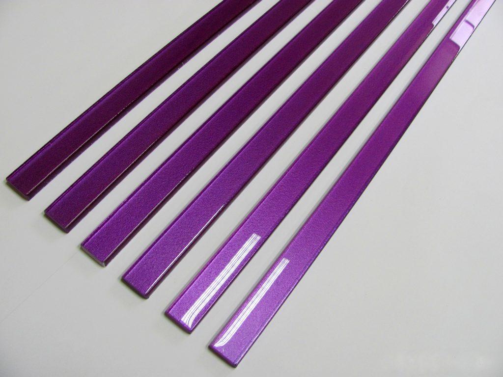 listwa szklana fioletowa PURPURA (5)