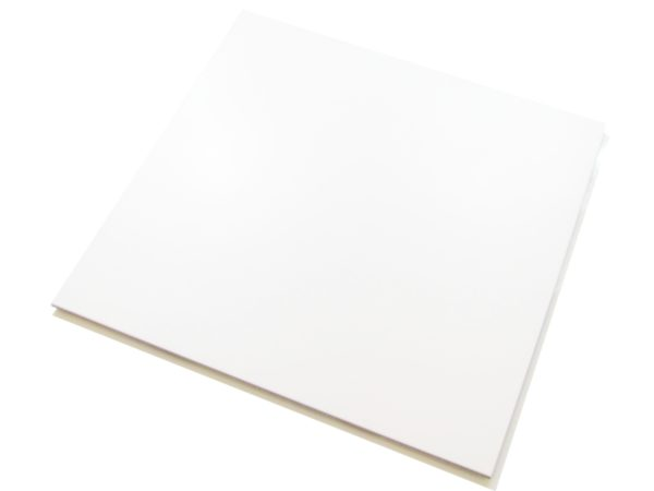 gres SUPER WHITE MAT 47×47