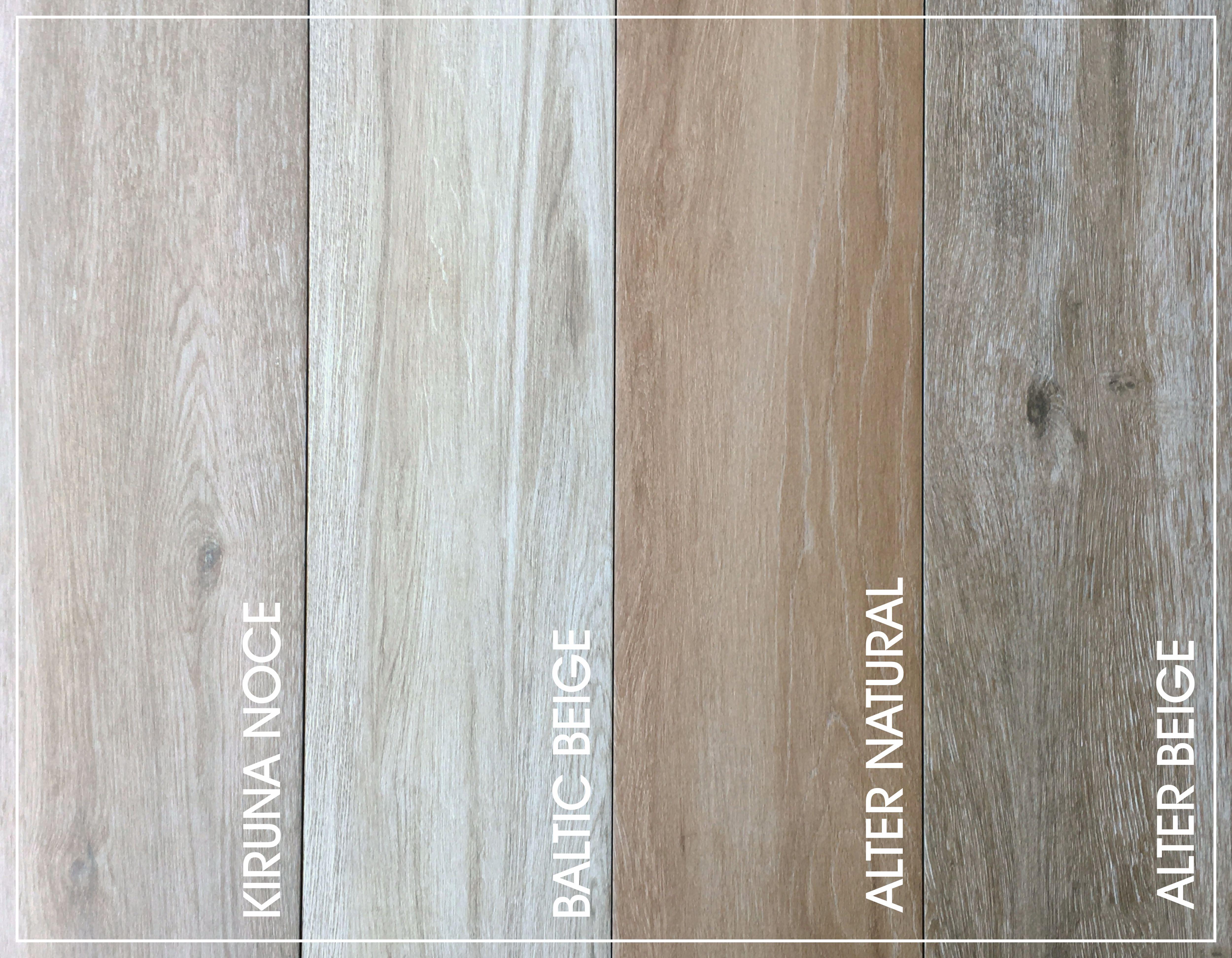 Płytki Drewnopodobne Baltimore Beige 120x23