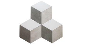 hexon-rombus-betonic-white-3d