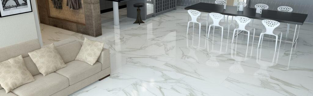 Płytki Marmuropodobne Calacatta Carrara Od 4990m2