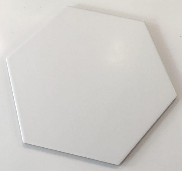 HEXON WHITE 25,8×29 1-001