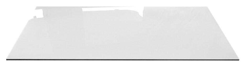 gres SUPER WHITE POLER 120x60