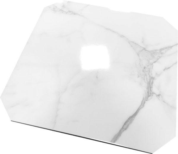 oktagona CARRARA PALATINA 60×60 rektyfik 1