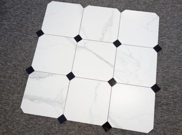 oktagona PALATINA MATE 30×30 9xdywan