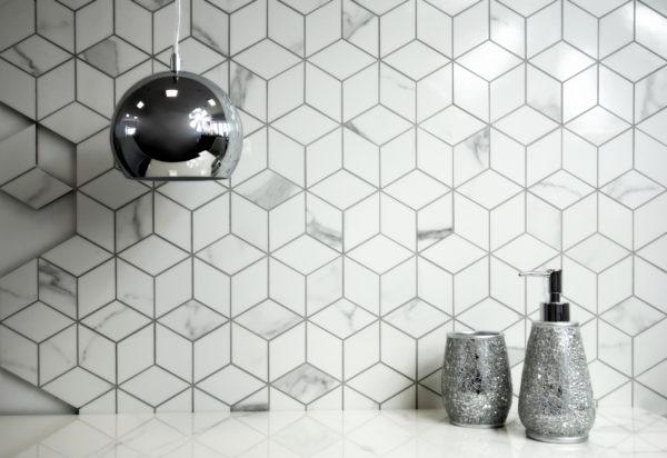 mozaika PALATINA 3D aranzacja 1 ORD