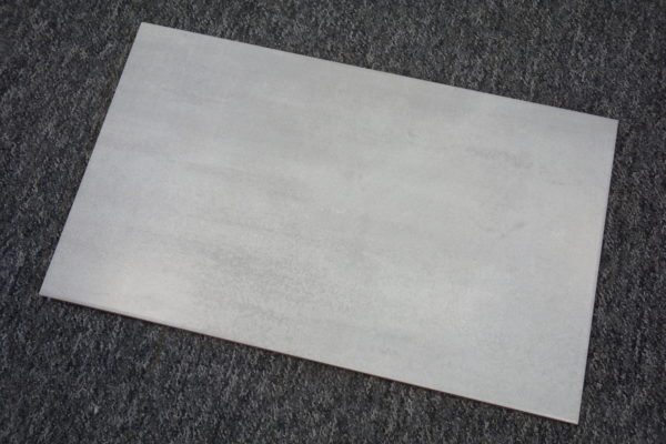 RUST gris 55×33 skos dywan