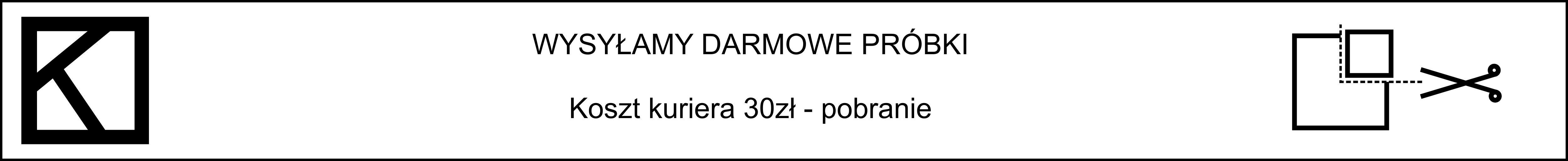 banner darmowa próbka