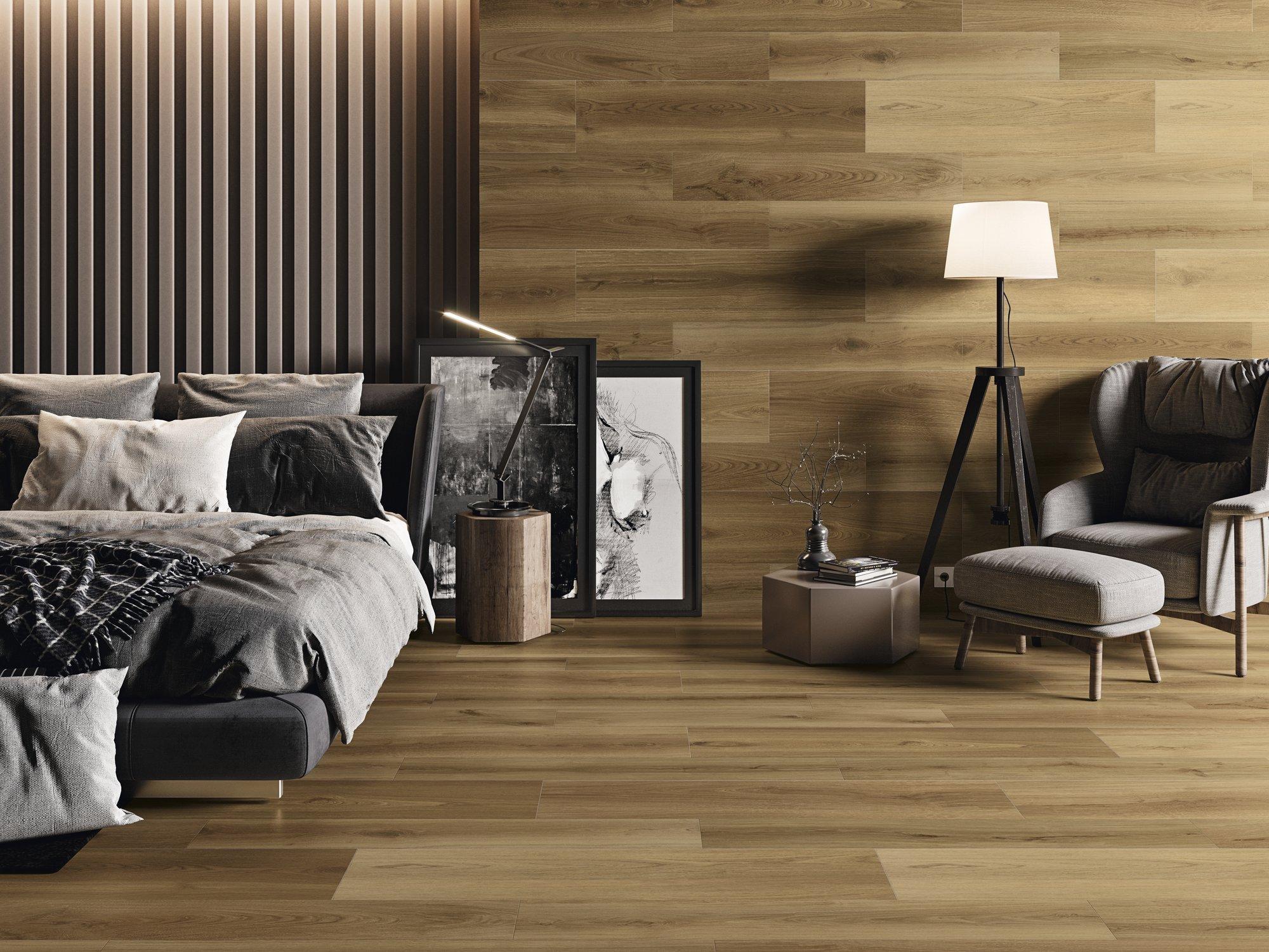 płytki podłogowe drewnopodobne