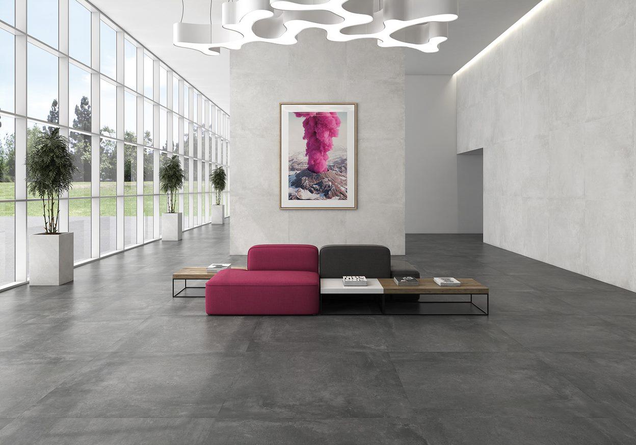 płytki podłogowe do salonu